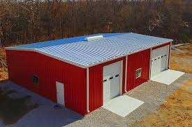 Steel Barns Sale Metal Garages For Sale Quick Prices On Steel Garages General Steel