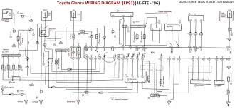 ep91 engine wiring diagram modified technical au
