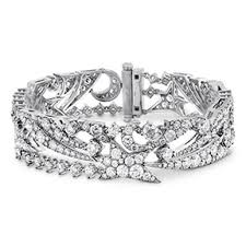 bracelet diamond images Shop diamond bracelets hearts on fire jpg