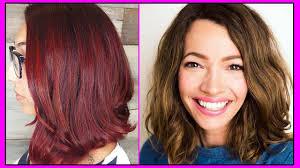 medium length hair cuts for women in yheir 60s modern haircuts for women 2018 popular in 2018 medium