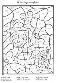 coloriage magique 192 dessins à imprimer et à colorier page 15
