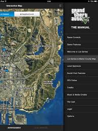 Fallout New Vegas Interactive Map by