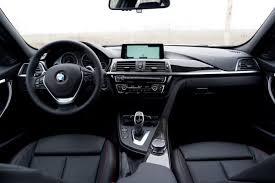 Bmw 3 Interior 2017 Audi A4 Vs Bmw 3 Series Comparison Review Autoguide Com News