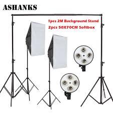 studio lighting equipment for portrait photography ashanks photography quadruple l softbox portrait shooting