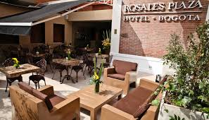 hotel rosales plaza home