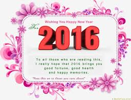 happy new year wishes messages 2016 pictures photos and images