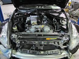 opel frontera engine stillen supercharger kit install my350z com nissan 350z and