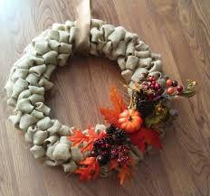 154 best diy fall wreaths images on pinterest diy fall crafts