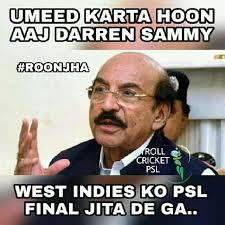 Memes De Sammy - troll cricket psl home facebook