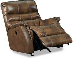 X Rocker Deluxe Recliner Garrett Rocker Recliner Recliners Lane Furniture Lane Furniture