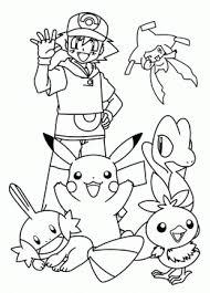 pokemon coloring pages free printable pokemon coloring sheets