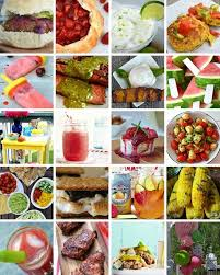 Summer Lunches Entertaining - 92 best viva summer images on pinterest summer fun craft
