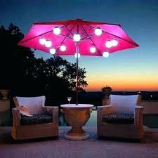 home depot umbrellas solar lights umbrella with lights large patio umbrellas for outdoor frightening