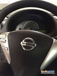 nissan sunny 2017 used 2017 nissan sunny for sale in egypt gharbiyah price is