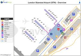Nashville Airport Map Stansted Airport Map Map Of Stansted Airport England