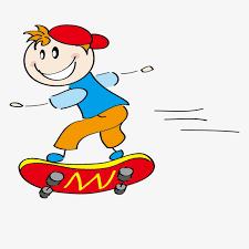 si e enfant scooter les enfants de la poulie scooter enfants dessin png et vecteur