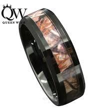 mens engagement rings online get cheap camo wedding bands for men aliexpress com