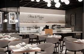 Cafe Interior Design Hospitality Archives Cas