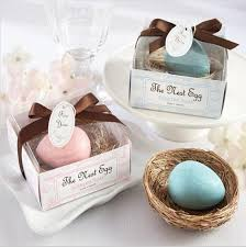 soap wedding favors personalized bird egg styles mini handmade soap with gift box for