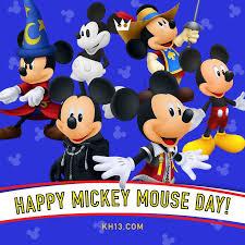 Disney Birthday Meme - happy birthday mickey disney know your meme