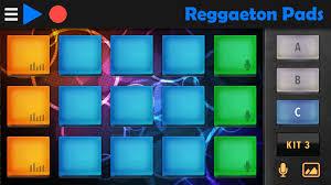 Apk Downloader Reggaeton Pads 1 8 Apk Download Android Music Games