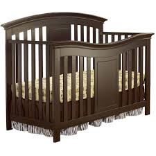Sorelle Tuscany 4 In 1 Convertible Crib And Changer Combo by Sorelle Cribs Sorelle Baby Furniture Bambibaby Com
