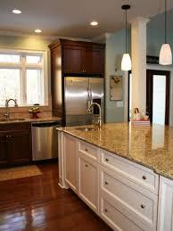 Kitchen Floor Cleaner by Kitchen Kitchen Floor Tile And Countertop Combinations Dark