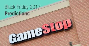 black friday ps3 2017 gamestop black friday 2017 deal predictions doorbusters sale