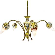 Italian Porcelain Chandelier Vintage Info All About Vintage Lighting U2013 Page 5 Of 28 U2013 All