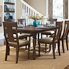 Tommy Bahama Dining Room Furniture Furniture Of America Reliford Dining Table Hayneedle