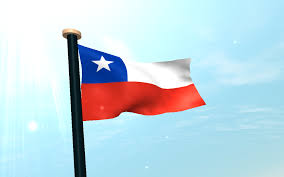 Cile Flag Chile Flag 3d Free Wallpaper Android Apps On Google Play