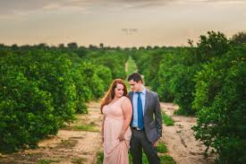 local wedding photographers katherine alex s bok tower engagement session worldwide