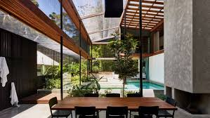 queensland home design awards how a house designed like a tent won at the sunshine coast