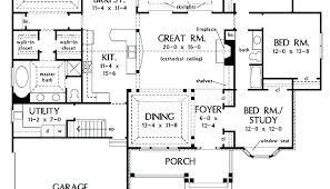 1 floor house plans 4 bedroom rectangular house plans 2 bedroom rectangle house plans
