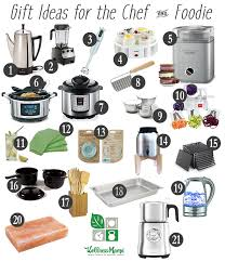 gift ideas for chefs 2017 ultimate holiday gift giving guide for everyone on your list