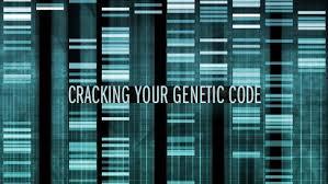 nova official website cracking your genetic code