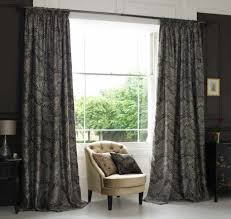 living room curtain panels living room beauteous image of living room decoration using black