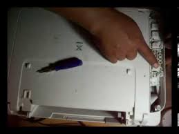 download program resetter printer canon mg2570 how to reset mg2570 canon printer youtube