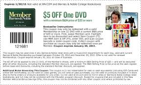 Barnes And Noble Member Card Barnes And Noble Coupon Thread Part 2 Page 113 Dvd Talk Forum