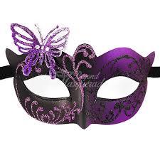 masks for mardi gras masquerade mask masquerade mask butterfly mask purple black