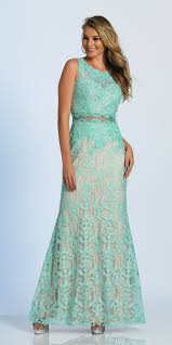 aqua lace prom dress dave and johnny dave and johnny a5050 311