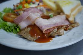 cuisine gap generation gap glutton