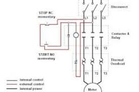 contactors wiring diagram 6 prong toggle switch diagram carrier