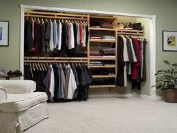 Wooden Closet Shelves by How To Build Wood Closet Organizers U2014 Modern Home Interiors