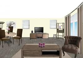 modele de cuisine ouverte sur salle a manger idee deco salon salle manger model decoration maison reference