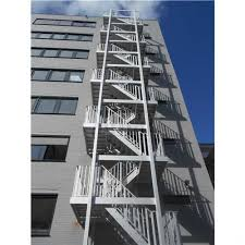 jomy fire escape ladders retractable