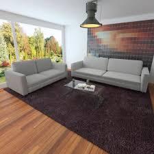 canapé de bureau canapé de 2 places et 3 places à maison ou bureau en bois tissu en