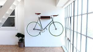 Living Room Bike Rack by Knife U0026 Saw Home Of The Bike Shelf U0026 Other Wooden Objects