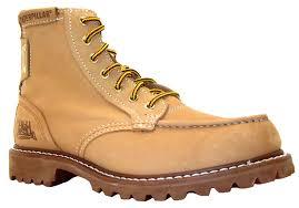 caterpillar boots no steel toe caterpillar eastgate boots honey