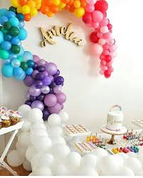 Table Party Decorations 688 Best Party Time Images On Pinterest Party Ideas Balloon